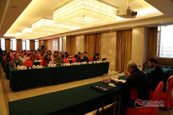 陈国符先生百年诞辰纪念活动在江阴举行(视频