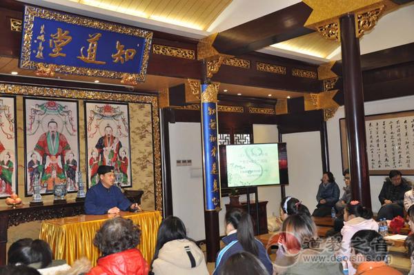 上海城隍庙举行迎新春系列慈善活动