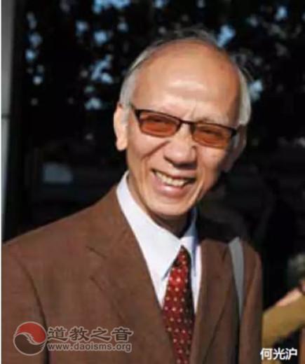 专访宗教学家何光沪:大变革时代呼唤纯正的信仰