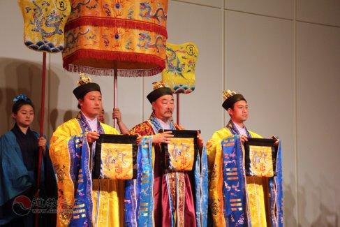 首届中国宗教音乐雅集在北大举行(