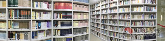 道教新时期,设置资料室文化修养新选择