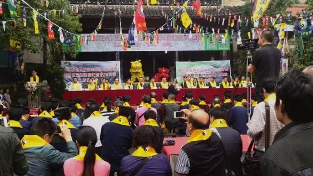 贵州道教界举办纪念抗日战争胜利70周年教育活动