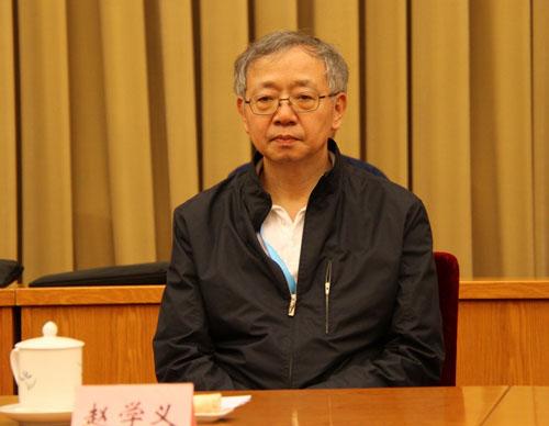 中国道教协会召开九届一次常务理事会议
