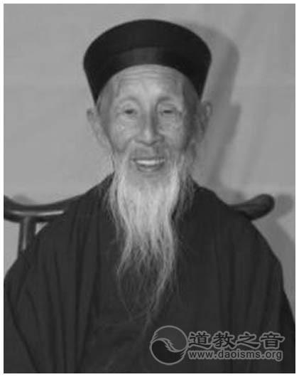 原海南玉蟾宫住持张至顺道长羽化 享年104岁