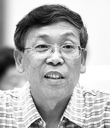 """""""2015年亳州老庄思想与社会治理学术论坛""""在安徽举行"""