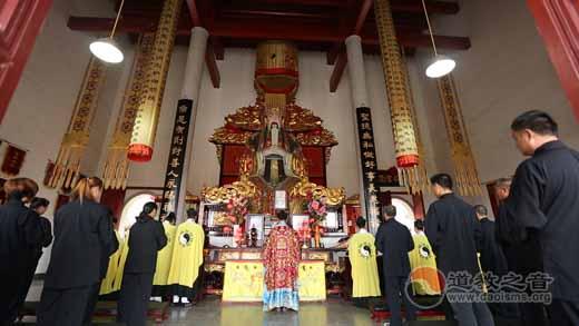 朝香祝寿|您知道南岳圣帝除掌握福禄寿纪,还管什么?