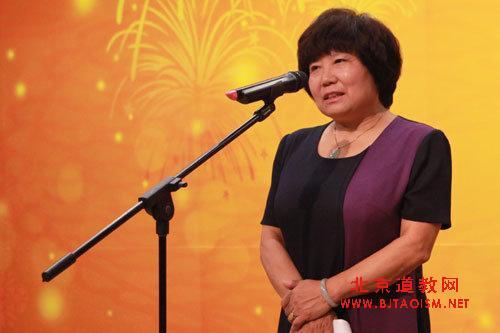 北京市慈善协会弘道济世专项基金助老送温暖活动