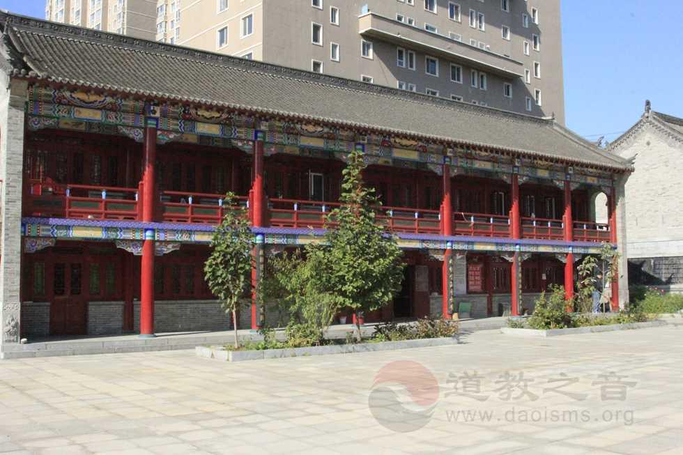 辽宁省丹东普济宫