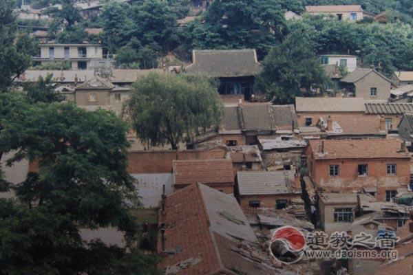走进中朝边境城市,探寻新时期的辽宁道教