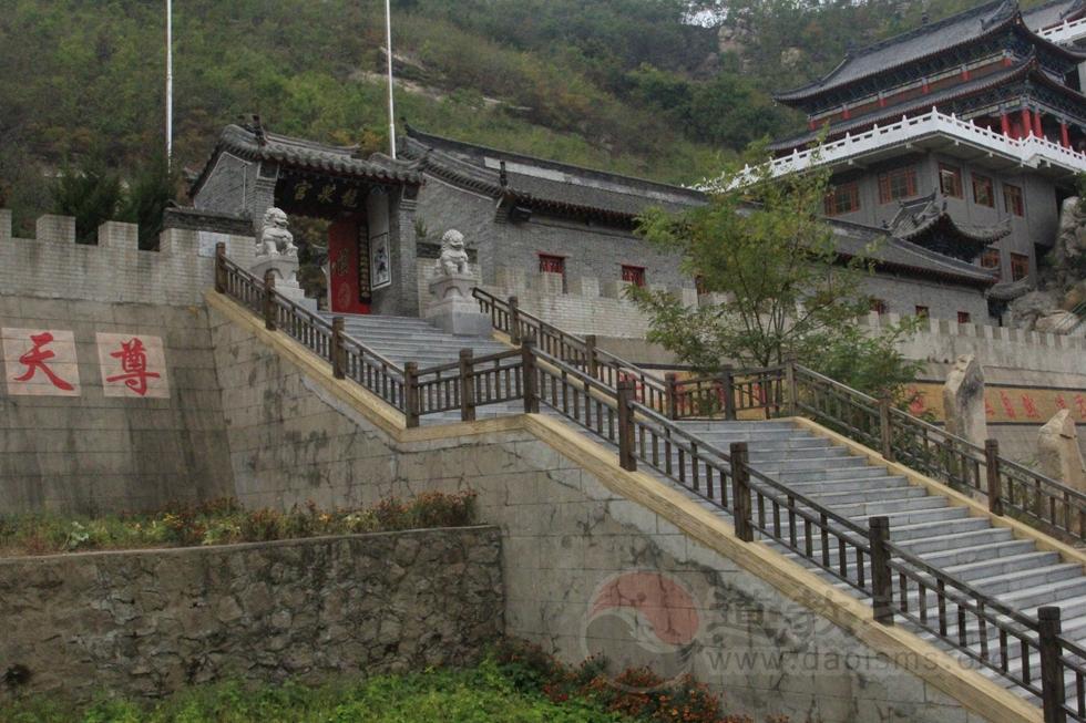 辽宁省丹东龙泉宫(图集)