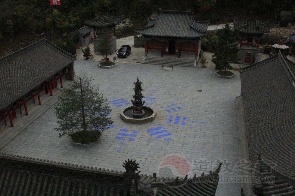 辽宁省丹东龙泉宫