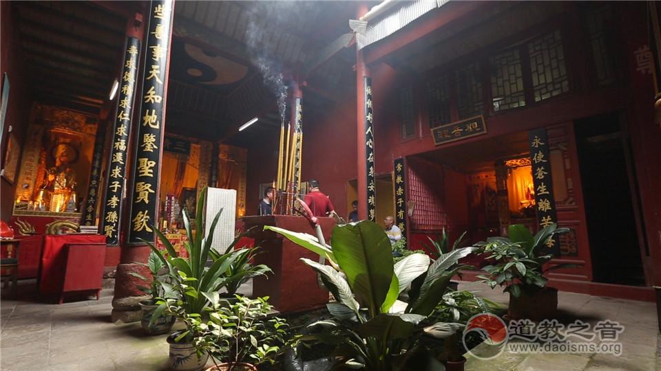 湖南郴州景星观(图集)