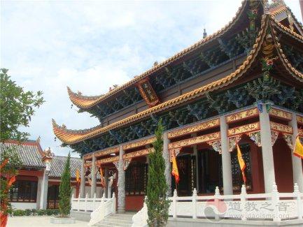 湖南衡陽赤松觀(圖集)