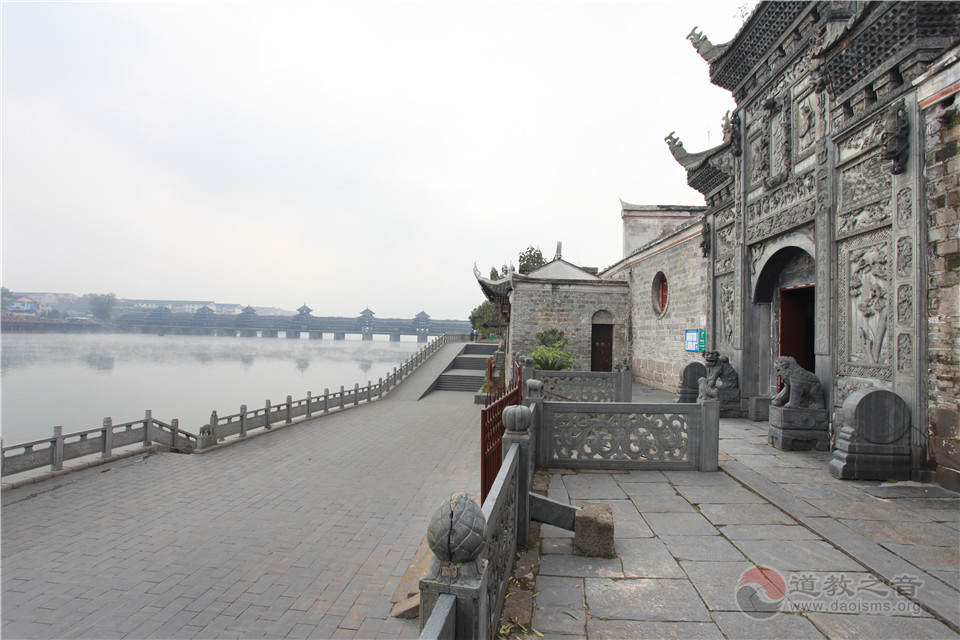 湖南怀化天后宫(图集)