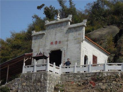 湖南岳阳华光道观(图集)