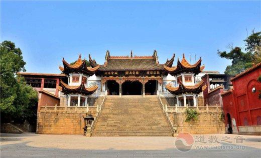 湖南长沙陶公庙(图集)