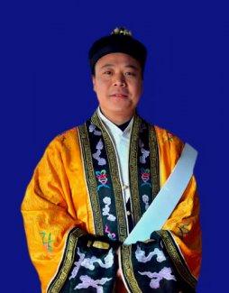 北京白云观管理委员会主任李信军道长