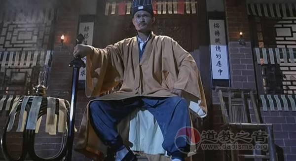 """香港电影里的""""茅山道士""""是怎么回事"""