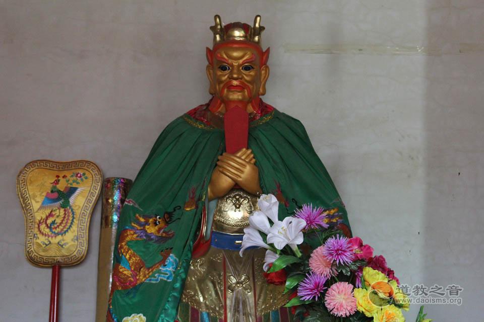 河北清河玉皇宫