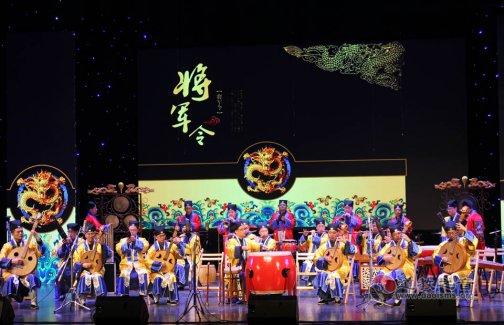 """上海市道协成立30周年""""玉音遗风""""音乐会举行"""