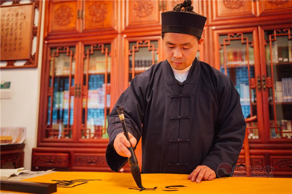西安万寿八仙宫(摄影:钟伟波)