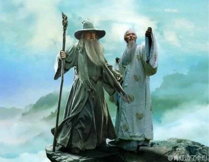 """你知道吗?其实,道教也有神仙叫""""天主"""""""