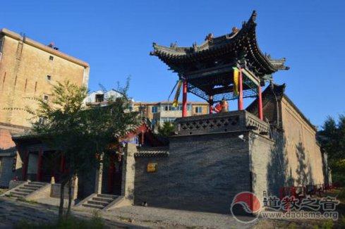 内蒙古包头市南龙王庙