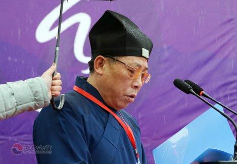 中国道协关于弘扬邱祖西行慈爱和平系列活动总体规划