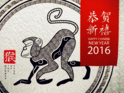 属猴人2016年每月运势破解