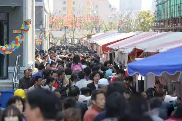 上海浦东新区社庄庙