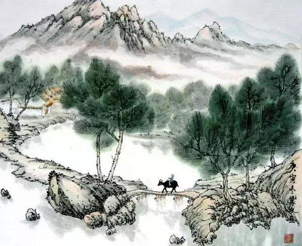 从道化万物看人与自然的平衡与和谐
