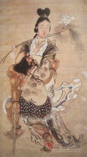 八仙(图集)