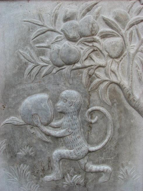 道教中的猴信仰