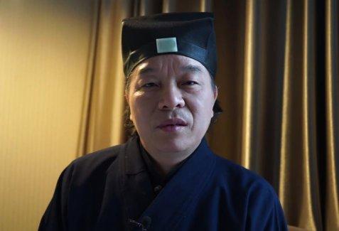 董中基道长:邱祖在保全人民生命作了很大贡献(视频)