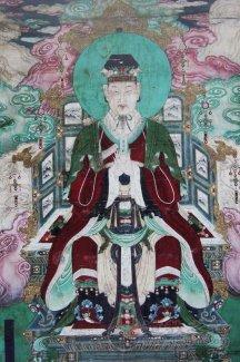 正月初九玉皇上帝誕辰,學些有關玉皇的積功保命法
