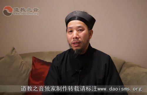 任宗权道长:邱祖一路西行,洒下无限慈悲无限大爱(视频)