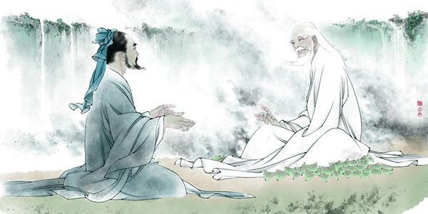 """小言中华文化的传承——论""""六艺四德""""的自我修养"""