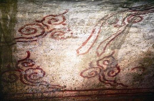 辽宁鞍山发现古代岩画 或与原始祭祀有关