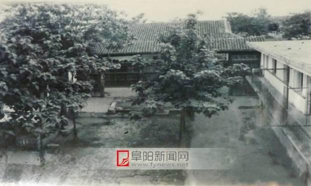 安徽阜阳城隍庙大殿抢救性修复保护即将实施