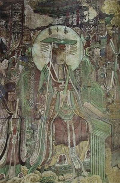 二月初六东华帝君圣诞认识男仙首领全真道始祖