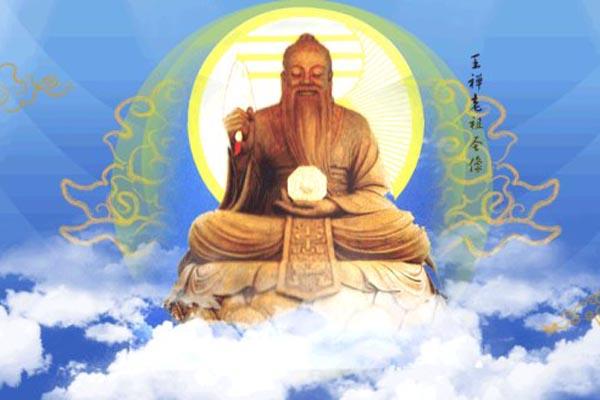 三月廿六鬼谷仙师圣诞,纵横捭阖持身养性采药修道