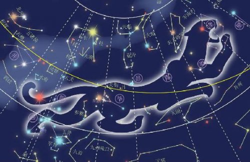 太乙月孛星君降现,塑绘十一曜形仪修斋行道上消天灾
