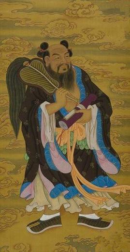 四月十五正阳钟祖圣诞,开悟传道行教化却称都散汉