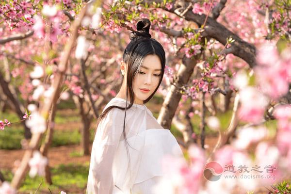 赵一颐全新单曲唯美诠释中国养生哲学
