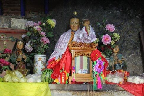 青海西宁南朔山道观(图集)
