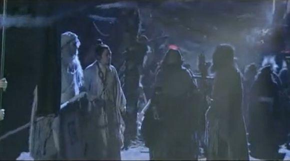六月初六崔判官圣诞:判官展开生死簿,摄召灵魂赴道场
