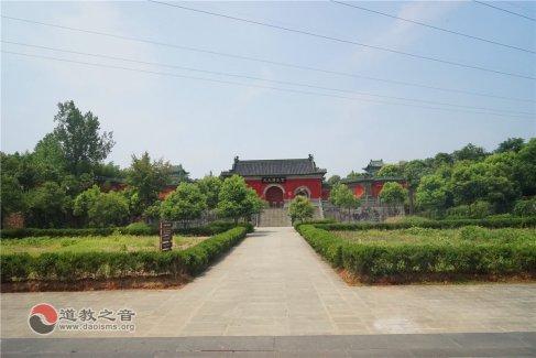 丹江口静乐宫(图片赏析)