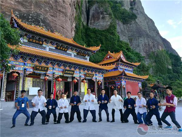 道家辟谷,在现代化社会中的价值和意义——参加广西道教首届辟谷养生班有感