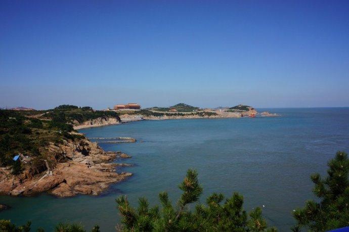 山东半岛—中国道教文化的重要源头
