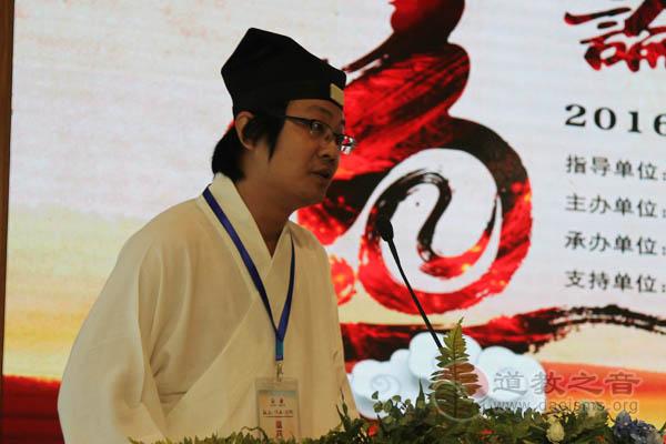 黄信振:新媒体与道教的未来